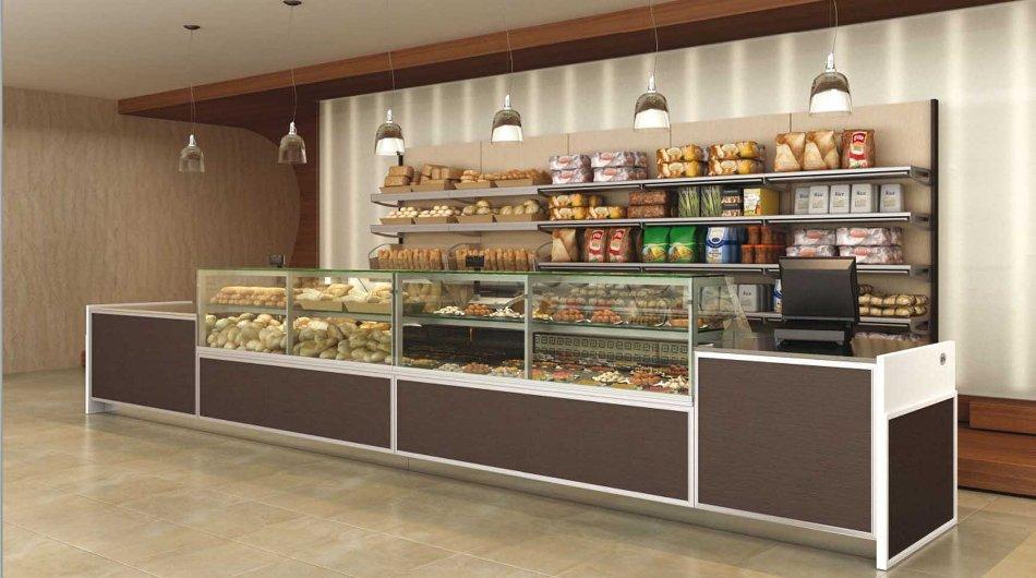 Progettazione e vendita arredamenti commerciali for Sev arredamenti
